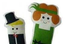 les doudous et poupées aL&Co / pièces uniques faites à la main. sur commande, en vente dans la boutique www.alandco-creations.fr