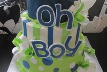 Baby Shower Themes & Ideas / by Isabelle Crickmore