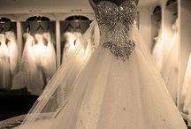 Wedding Ideas / Because I got married before Pinterest!