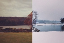 Favorite Places & Spaces / by Louise Lafitte