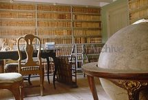 Interiors Gustavian / Gustavian and other swedish historical periods