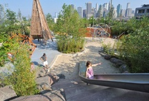 Fun in NYC with Kids / Please share your favorite activities, parks, must see activities for babies, toddlers in the NYC area / by Krisztina Schuszter