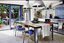 Kitchens / Inspiration for Kitchen styles