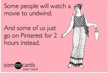 Ain't it the truth!  LOL!! / by Sherry Adams