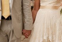 My (Alissa) Wedding !!! / by Alissa