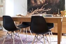 + Dining Room Ideas