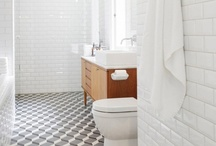 + Bathroom Ideas