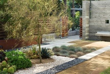 + Exterior & Landscaping Ideas / by Eight Hour Day