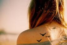 Tattoo / by Krisztina Schuszter