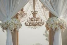 Jamie- Tulmar / Jamie & Thomas- elegant seaside wedding at Tulemar Gardens