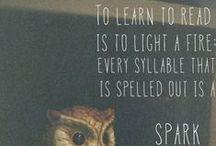 Books / by Kayla Danae