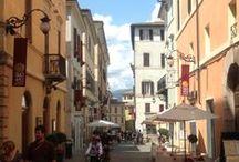 Spoleto56 - Tra le strade di Spoleto / Scatti e immagini per le strade di Spoleto. / by Spoleto Festival dei 2Mondi