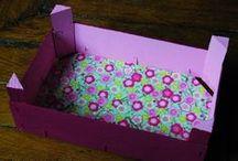 Les DIY du blog aL&Co ! / des petits DIY très faciles à réaliser à retrouver sur mon blog : http://alco.blogs.marieclaireidees.com