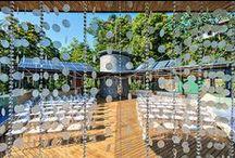 Katie Keener / A tropical wedding in Beautiful Costa Rica at the fabulous Punto de Vista luxury estate.