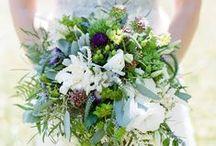 Flowers - Inspiration Wedding Stuff / wedding flowers! for bouquets, tables, random decoration, etc...