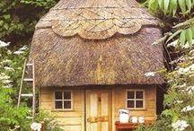 Architecture Fairy Tale