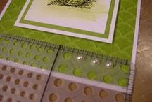 Stampin' Up! - Tips & Techniques