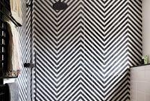 Inside Colour Black&White&Grey