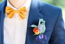 Good for the Groom or the Groomsmen / gifts and attire, casual and formal, for the dude