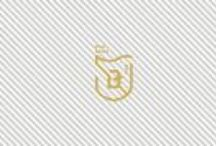 Monogram ☉ Crest