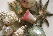 Antique adornments..... / .....& old ornaments
