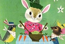 Bonny Bunnies..... / .....& fair hares.