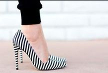 I Love Shoes / Heels, sneakers, wedges, sandals.....I love them all!
