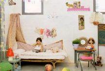 Kids room / by Petit Mimi