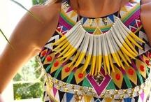 fashion / by Barbara Haddad