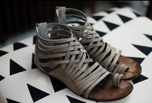 shoes / by Haley Hickman
