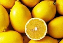 Lemon Lovin' / by Rebecca Price