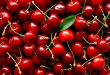 Cherry-licious / by Rebecca Price