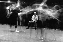 dance is life / by Frieda A