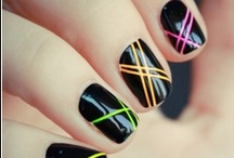 Nails / by Rupert Rupert