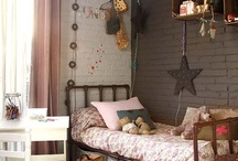 Kids Bedroom / Rooms for girls and boys