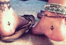 Tattoo Ideas / by Carolin Roesch