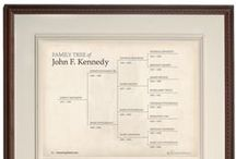 Gifts for Family History Fanatics / Discover unique gifts to give to the family history fanatics in your life. Get family history gift ideas for grandparents, parents, children & other relatives & friends. These personalized family tree gifts are perfect for the holidays, birthdays & anniversaries.