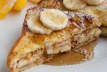 Foodie Stuff - Breakfast & Brunch