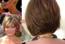 Hair Styles/Cuts / by Maryellen Ackroyd