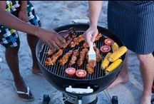 Braai till you die! / Chisa Nyama! No matter the occasion or the crisis we love gathering around a braai with good friends, good food and good beer. Standing in a circle dodging smoke, while enjoying that almost-ready braai meat aroma, is an S.A. tradition we love to share.