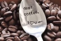 The art of coffee.