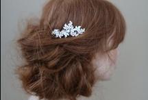 Hair / by Petit Mimi