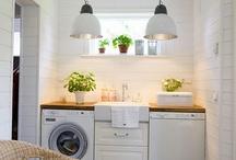 Laundry Room / by Georgia