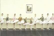 Ballerina / by Petit Mimi