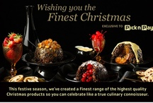Wishing you the FINEST Christmas / #picknpay #finest