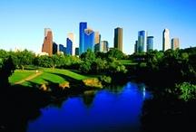 Houston / Photography of Houston, Texas area. / by NICOLA