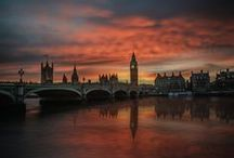 England / Photography of London and all of England