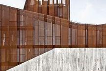 DESIGN : Architecture / Contemporary Architecture
