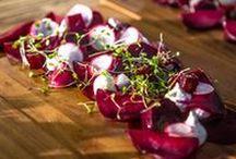 Sensational salads / Tuck into the freshest seasonal produce this summer.