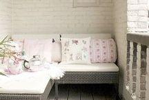 Cozy / Reading Corner  / by Petit Mimi